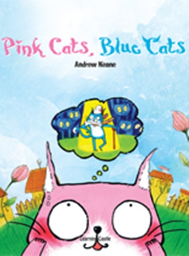 Pink Cats, Blue Cats