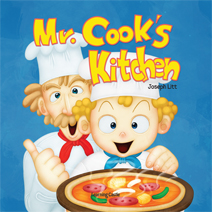 Mr. Cook's Kitchen