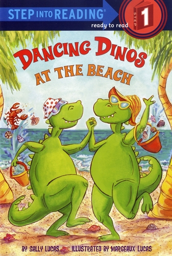 SIR(Step1): Dancing Dinos at the Beach