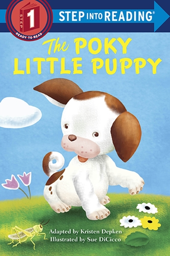 SIR(Step1): The Poky Little Puppy