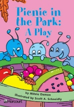 Picnic in the Park: A Play