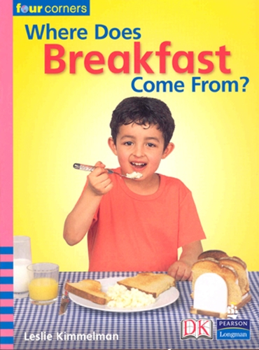 Em 40: Where Does Breakfast Come From? (Four Corners)